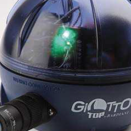 Giotto TOP control system